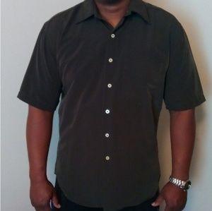 fa9027de Gucci Casual Button Down Shirts for Men | Poshmark